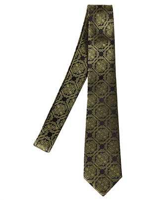 Versace ICR7001 A236236 JACQUARD Tie