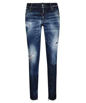 Dsquared2 S75LB0272 S30342 SKINNY Jeans