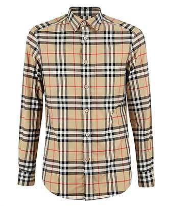 Burberry 8033703 VINTAGE CHECK FLANNEL Shirt
