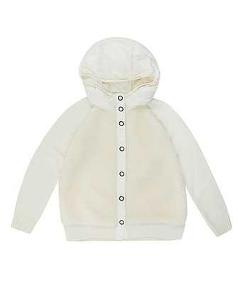 Moncler 9B504.10 A9474## Girl's knit
