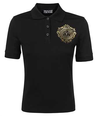 Versace Jeans Couture B2HWA7FB 30454 T-shirt