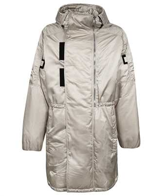 Givenchy BM00QY13Q0 QUILTED SATIN NYLON Jacket