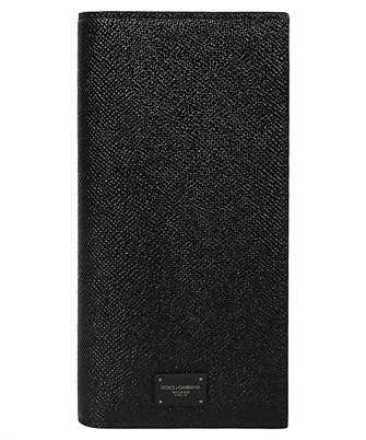 Dolce & Gabbana BP2573-AZ602 DAUPHINE VERTICLE Wallet