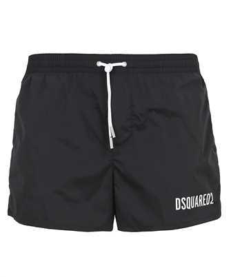 Dsquared2 D7B643730 ISA01 ICON Swim shorts