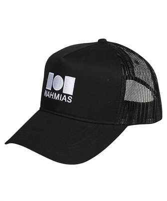 Nahmias NAHMIAS LOGO TRUCKER HAT Cap