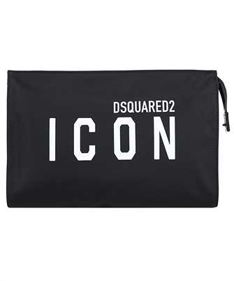 Dsquared2 POM0019 11703199 D2 ICON Tasche