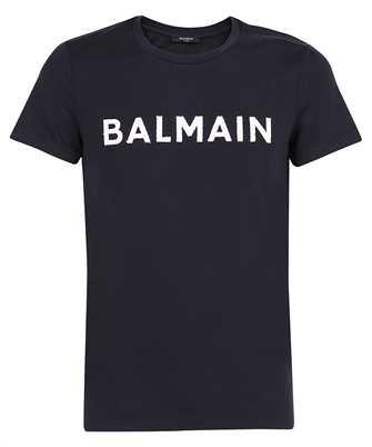 Balmain WH1EF000B111 LOGO T-shirt