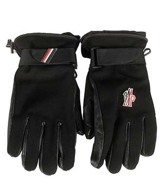 Moncler Grenoble 00524.00 53063 Gloves