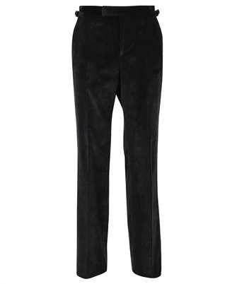 Tom Ford 2VER20 610041 WINDSOR DAY SUIT Trousers