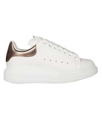 Alexander McQueen 553770 WHFBU OVERSIZED Sneakers