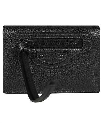 Balenciaga 640107 15Y07 MINI NEO CLASSIC Wallet