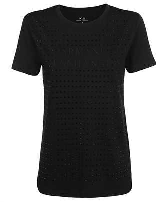 Armani Exchange 6KYTAX YJ8MZ GRAPHIC T-shirt