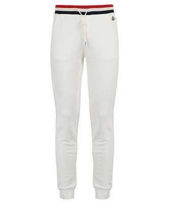 Moncler 8H704.00 V8007 Trousers
