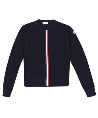 Moncler 9C710.20 A9385## Boy's knit