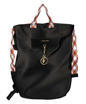 See By Chloè CHS20ASA76716 BETH CARRY-ALL Backpack