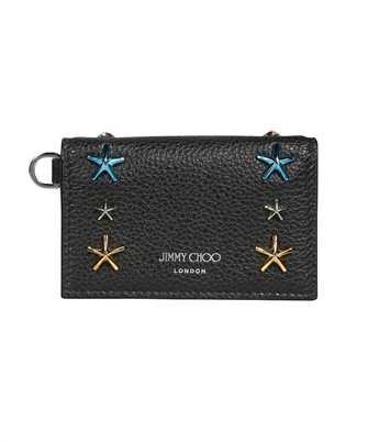 Jimmy Choo CLIFFY UUF Card holder