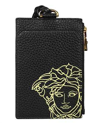 Versace DPN8112 DVTG4M POP MEDUSA Card holder
