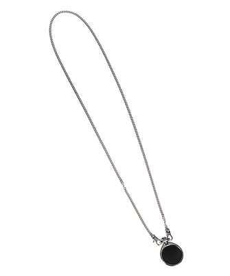 Tom Wood NPC29ONX01 FINN Necklace