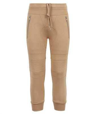 Neil Barrett PBJP213H Q500C SKINNY LOW RISE BIKER Trousers