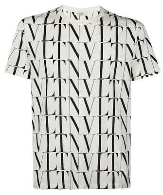 Valentino UV3MG08J6PE VLTN TIMES T-shirt
