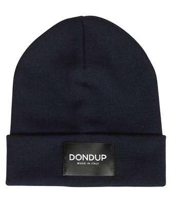 Don Dup WQ058 Y00474D XXX TECNO WOOL Beanie