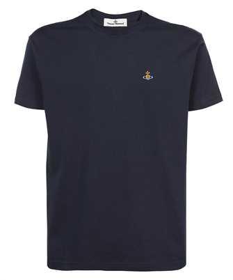 Vivienne Westwood 37010035 21719 GO T-shirt