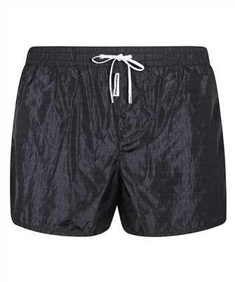 Dsquared2 D7B642970 Swim shorts