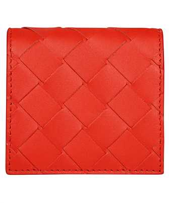Bottega Veneta 596579 VCPQ4 FOLD-OPEN Wallet