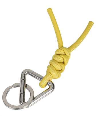Bottega Veneta 651052 V0050 LEATHER Key holder