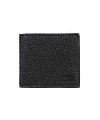 Fendi 7M0169 AG0L BI-FOLD Wallet