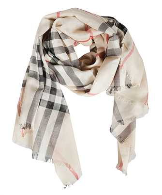 Burberry 8015407 CHECK Scarf