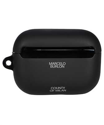 Marcelo Burlon CMZG014R21PLA002 WINGS AirPods Pro case