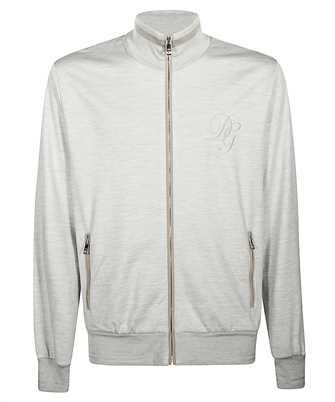 Dolce & Gabbana G9RM3Z-HU7EP EMBROIDERY Sweatshirt