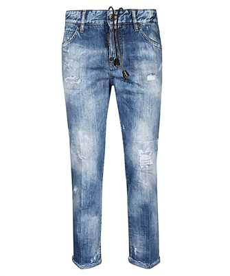 Dsquared2 S75LB0318 S30309 COOL GIRL Jeans