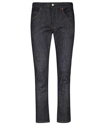 Gucci 408637 XDBBS TAPERED Jeans