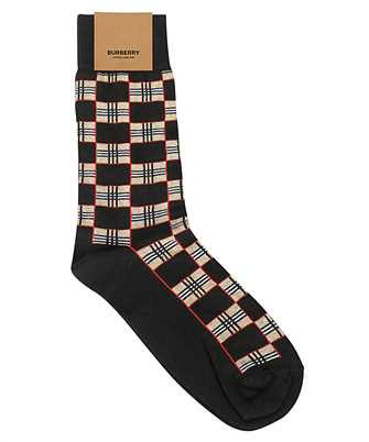 Burberry 8030836 CHECK GENT Socks