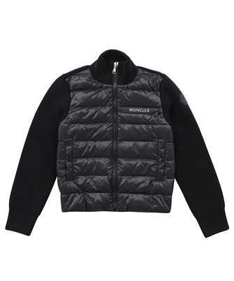 Moncler 9B510.20 A9646# Boy's knit
