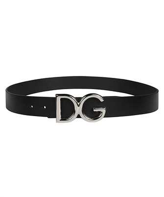 Dolce & Gabbana BC4248 AC493 DG LOGO Gürtel