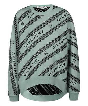 Givenchy BW90AM4Z7N Knit