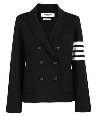 Thom Browne FKJ045B 00014 CLASSIC DOUBLE BREASTED SPORT Jacket
