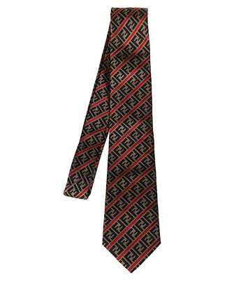 Fendi FXC160 AAQX Tie