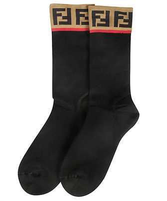 Fendi FXZ035 A4ZP Socks