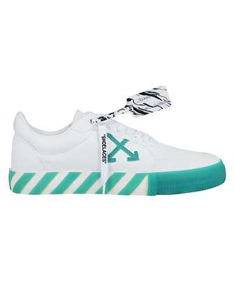 Off-White OMIA085R21FAB001 LOW VULCANIZED Sneakers