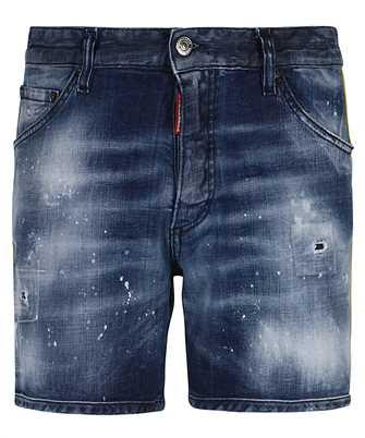 Dsquared2 S74MU0659 S30342 Shorts