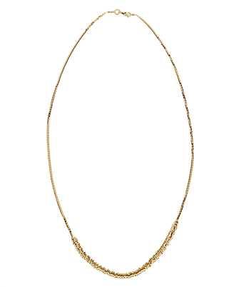 Bottega Veneta 608518 VAHU0 Necklace