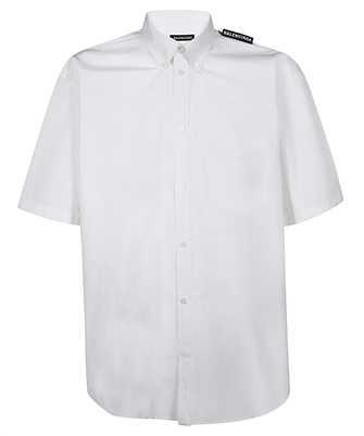 Balenciaga 621898 TYB18 Shirt