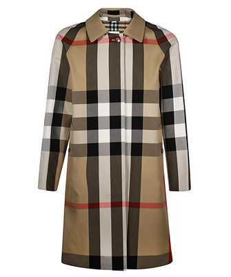 Burberry 8035885 CHECK TWILL CAR Coat