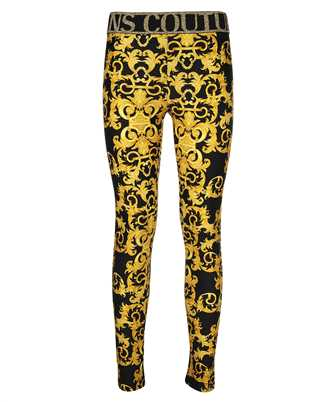 Versace Jeans Couture D5HWA101 S0125 Trousers