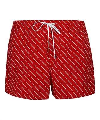 Dsquared2 D7B643290 Swimsuit