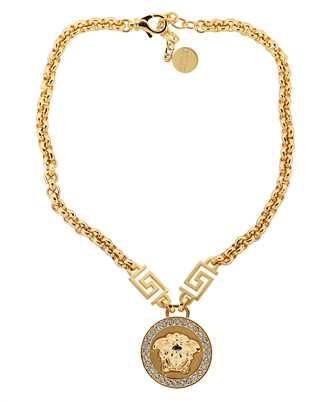 Versace DG1E009 DJMX ICON MEDUSA Necklace